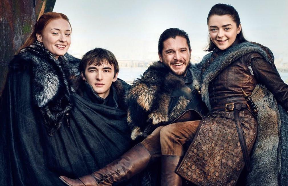 Porque los Starks no son los héroes de 'Juego de Tronos'