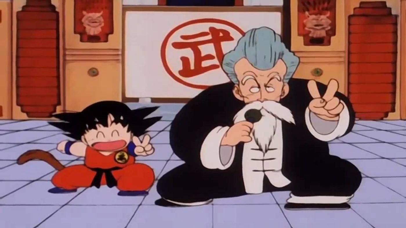 Especial: Los Mejores Maestros del Anime