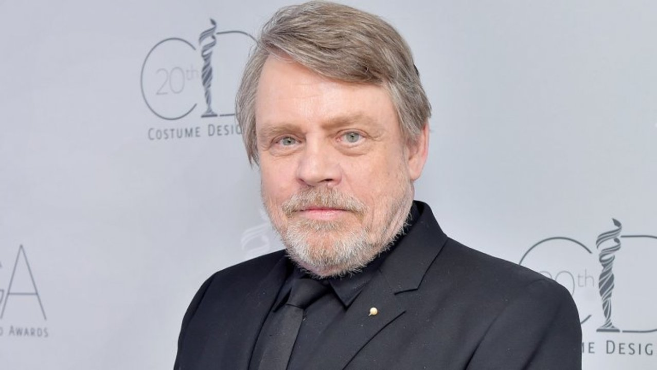 Mark Hamill en The Witcher