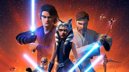 Trailer final de Star Wars The Clone Wars