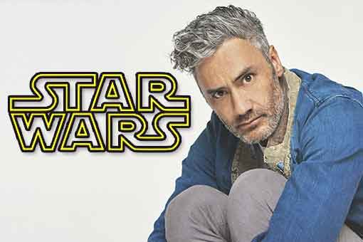 Taika Waititi no confirma su participacion en Star Wars