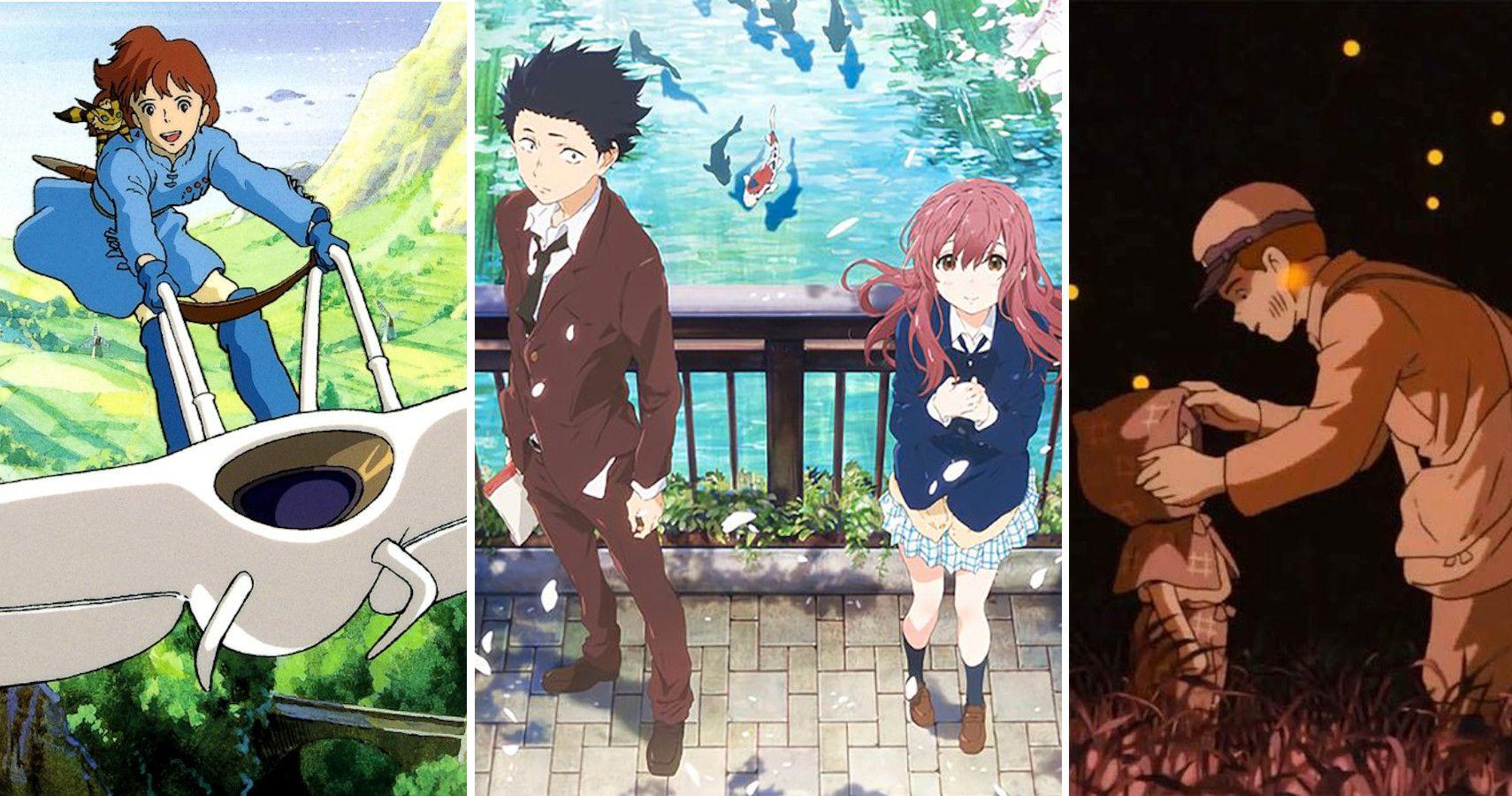 Alicia En El Pais De Las Maravillas Anime Porno las mejores películas anime de la historia   cultture