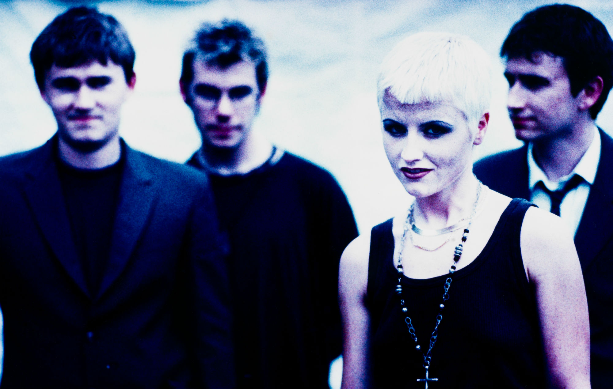 The Cranberries reeditará su álbum 'No Need to Argue'
