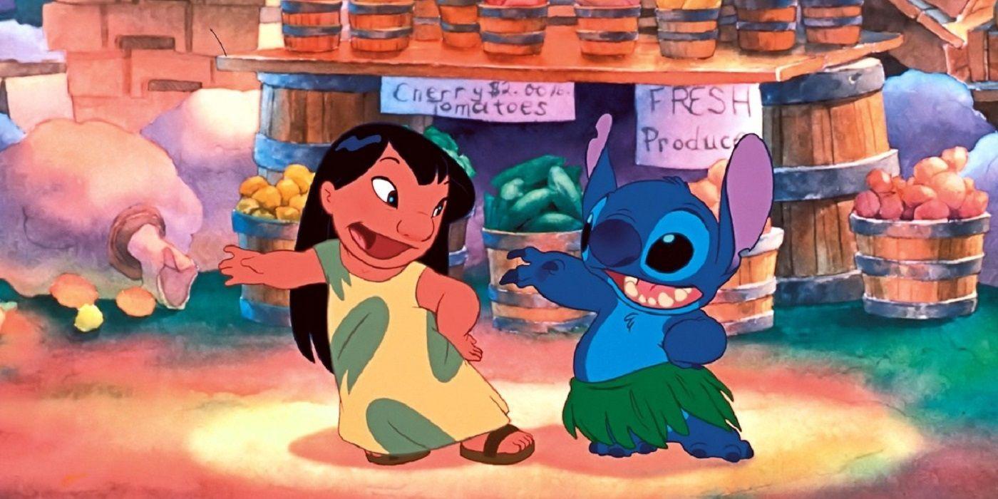 El Director De Disney De Acción En Vivo De Lilo Y Stitch Eyeing De Los Asiáticos Ricos Y Locos Cultture