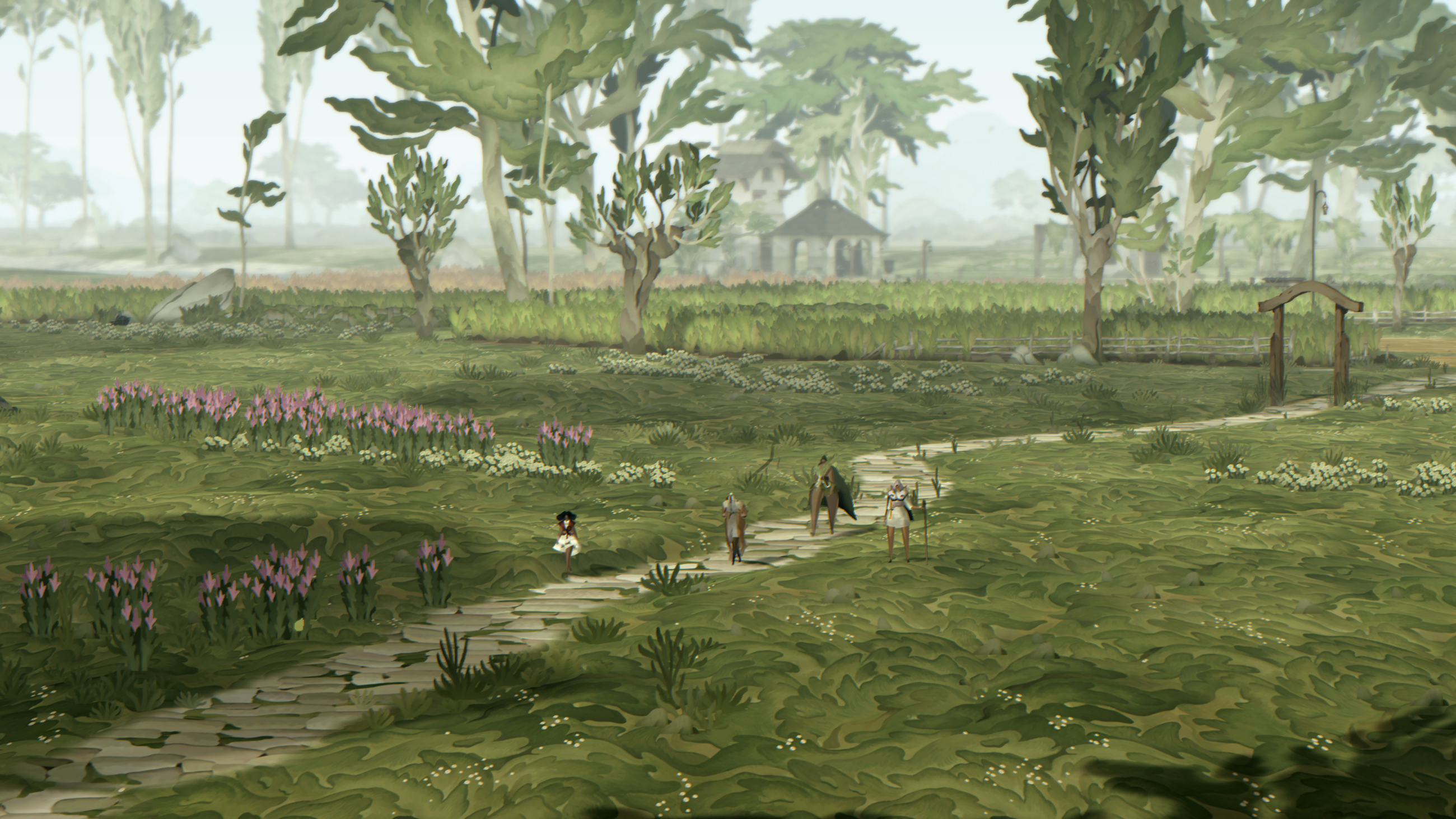 Book of Travels is an online adventure that could change the way we think about MMOs