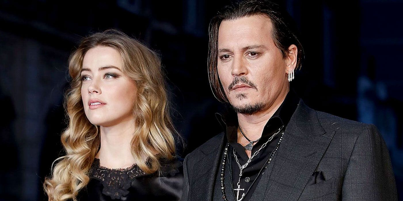Johnny Depp intentó que Aquaman despidiera a Amber...