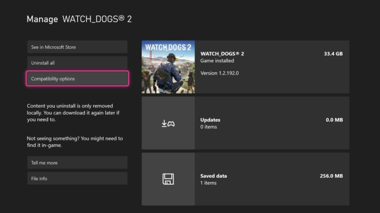 Xbox Backward Compatibility Team Introduces New Xbox Series X / S Feature: FPS Boost