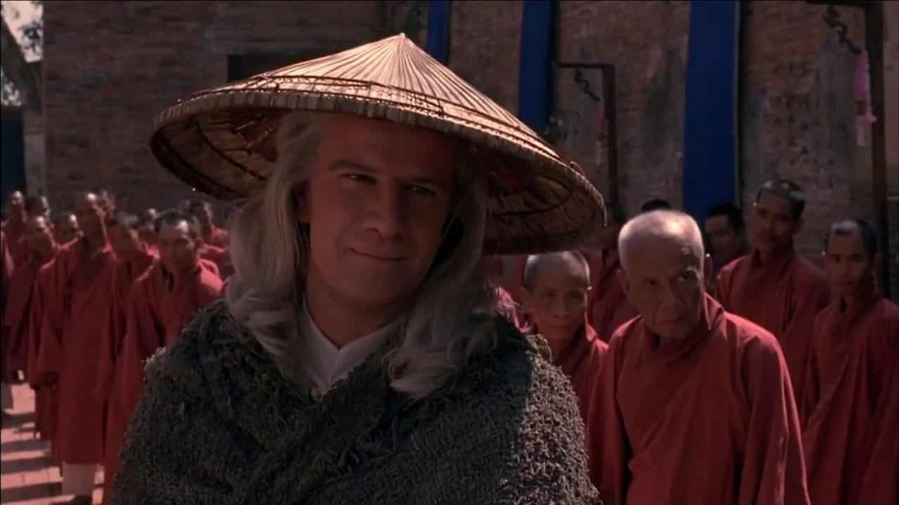 Mortal Kombat shouldn't forget the pulpy fun of Paul WS Anderson's original