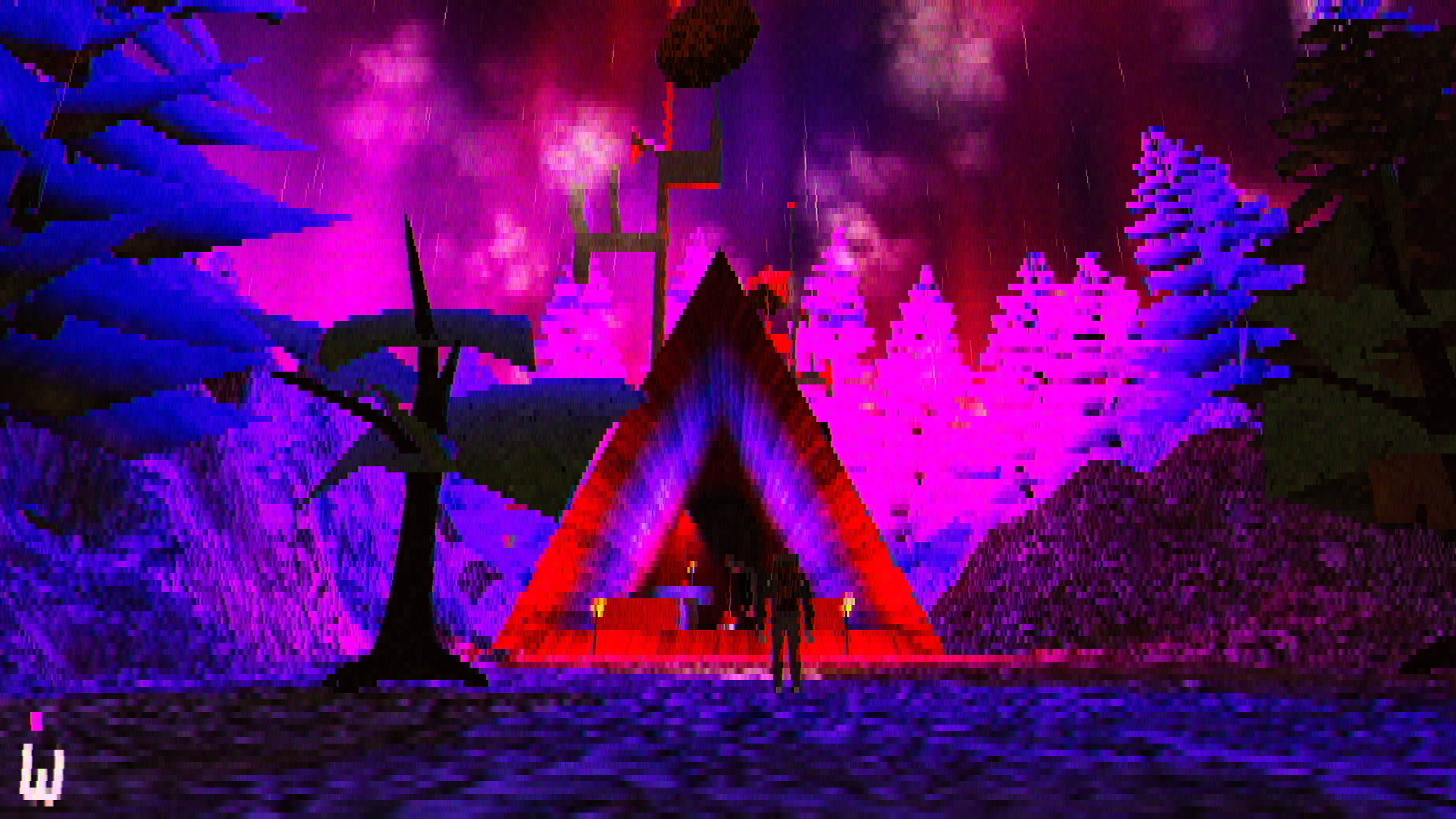 The Black Iris is a trippy and mind-blowing horror game that got under my skin