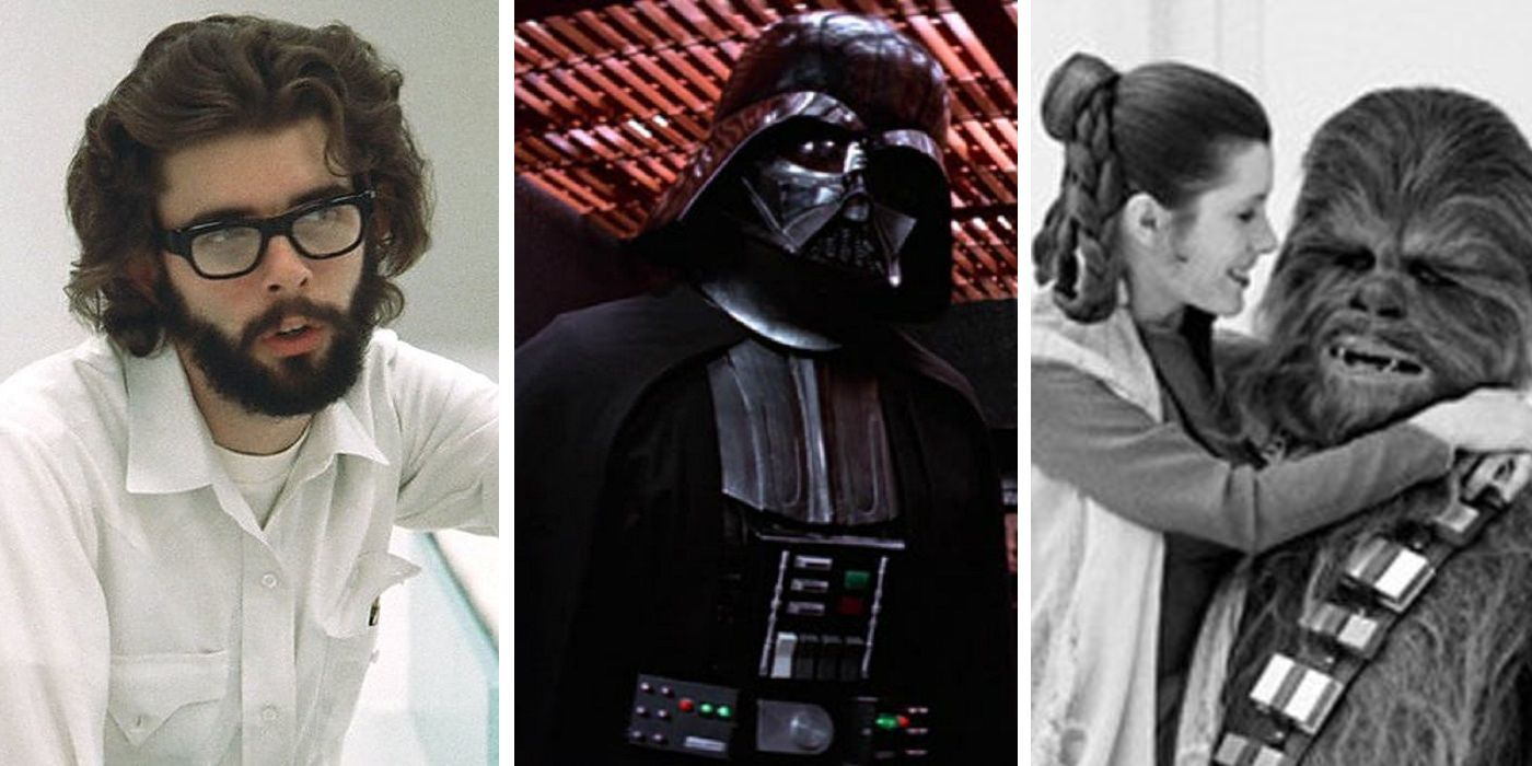 Star Wars Reihenfolge Solo