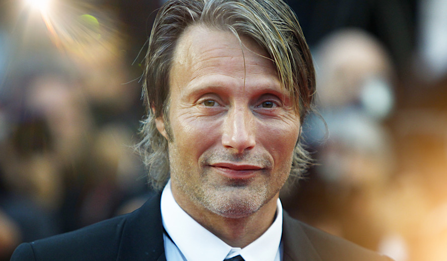 Mads Mikkelsen se une al reparto de Indiana Jones 5 - The Escapist