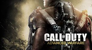 Nuevo trailer multijugador de 'Call of Duty Advanced Warfare'