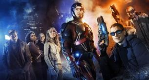 Nuevos detalles y trailer de 'Legends of Tomorrow'
