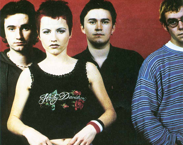 The Cranberries te regalan 'Show me the way' y lanzarán álbum en ...