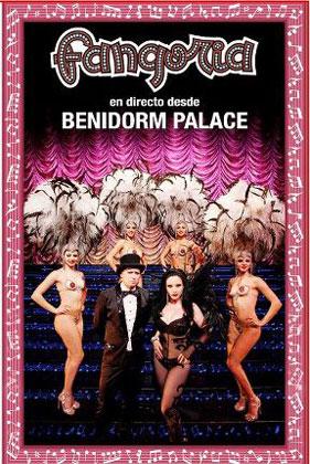 Fangoria grabará un DVD en directo en el Benidorm Palace