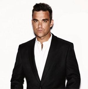 Robbie Williams publicará nuevo disco en solitario el próximo año