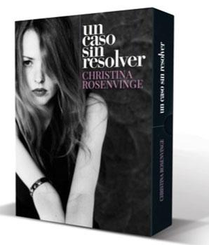 Christina Rosenvinge recopila toda su carrera en 'Un caso sin resolver'