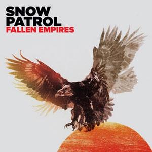 Snow Patrol publica su nuevo álbum de estudio, 'Fallen Empires'