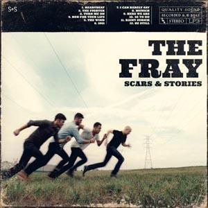 The Fray estrena el vídeoclip de su nuevo single, 'Heartbeat'