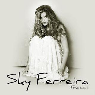Sky Ferreira estrena el vídeoclip del tema 'Traces'