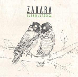 Zahara publica su segundo trabajo discográfico, 'La Pareja Tóxica'