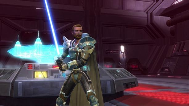 «Star Wars: The Old Republic» llega al millón de jugadores en una semana
