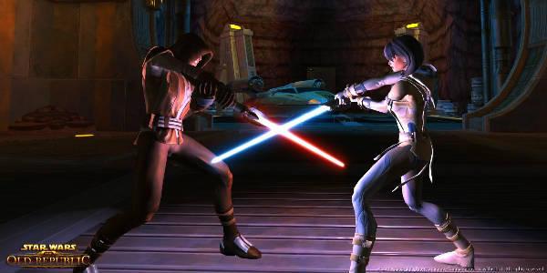 La meta de Bioware es que Star Wars: The Old Republic dure