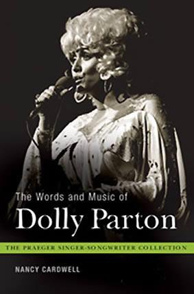 Un libro indaga en la vida y las canciones de Dolly Parton