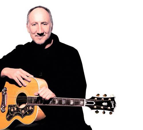 Pete Townshend asegura que ya no es capaz de componer como antes