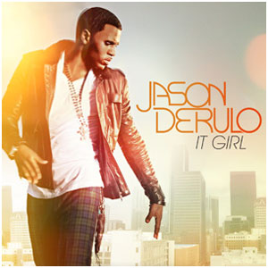 Jason Derülo estrena el vídeoclip de su nuevo single, 'It Girl'