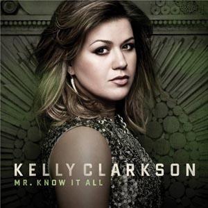 Escucha el nuevo single de Kelly Clarkson, 'Mr. Know It All'