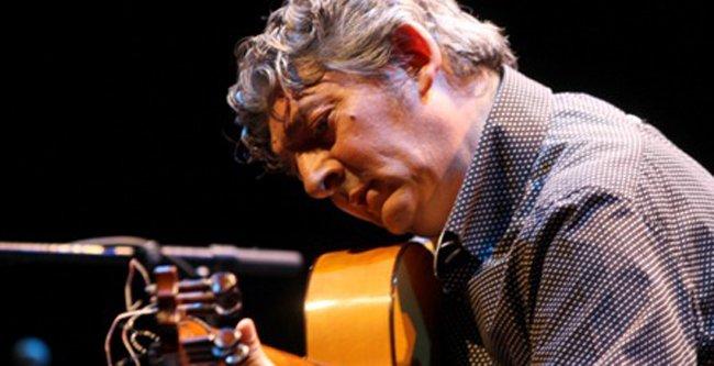 Nos dejó Moraíto Chico: maestro jerezano de la guitarra flamenca