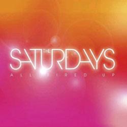 The Saturdays estrenan un remix oficial de 'All Fired Up'