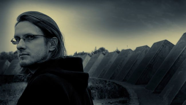 Steven Wilson en su faceta más pausada en el nuevo adelanto de Grace for Drowning