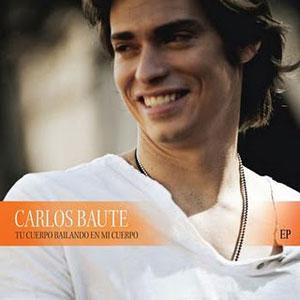 Carlos Baute publica un EP con 4 remixes de 'Tu cuerpo bailando en mi cuerpo'