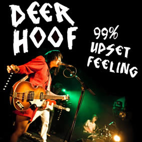Deerhoof regalan un álbum en vivo