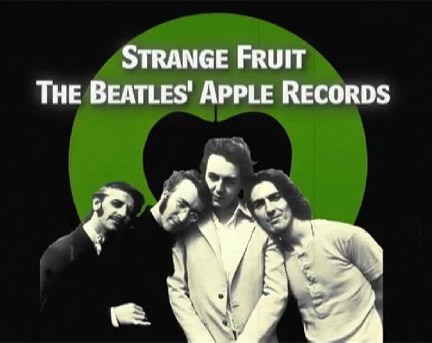 La discográfica de The Beatles, Apple Records, tendrá un documental en abril